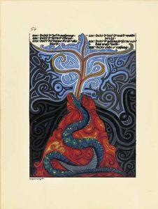 Libro Il libro rosso. Liber novus Carl Gustav Jung 6