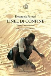 Linee di confine. Filosofia e postcolonialismo