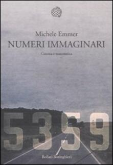 Rallydeicolliscaligeri.it Numeri immaginari. Cinema e matematica Image