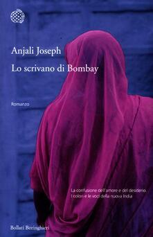 Listadelpopolo.it Lo scrivano di Bombay Image