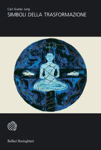 Libro Simboli della trasformazione Carl Gustav Jung