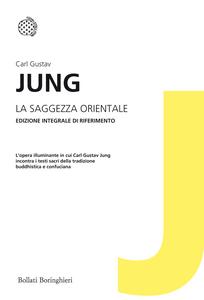 Libro La saggezza orientale Carl Gustav Jung