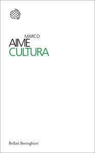 Libro Cultura Marco Aime