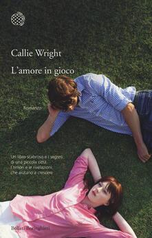 Associazionelabirinto.it L' amore in gioco Image