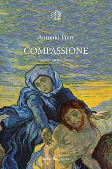 Camfeed.it Compassione. Storia di un sentimento Image