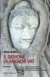 Libro Il demone di Angkor Vat John Burdett