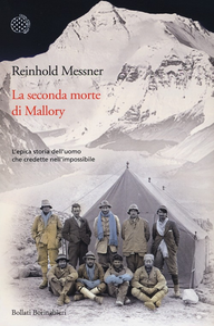 Libro La seconda morte di Mallory Reinhold Messner