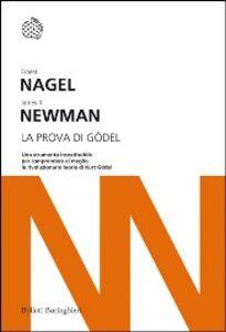 Libro La prova di Gödel Ernest Nagel , James R. Newman
