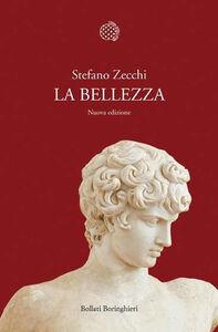 Libro La bellezza Stefano Zecchi