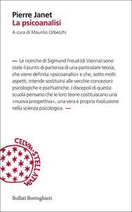 Libro La psicoanalisi Pierre Janet
