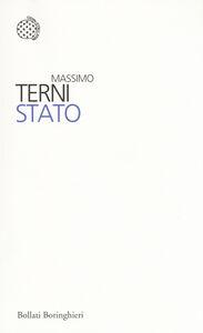 Libro Stato Massimo Terni