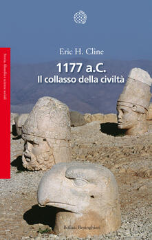 Winniearcher.com 1177 a. C. Il collasso della civiltà Image