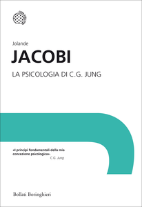 Libro La psicologia di C. G. Jung Jolande Jacobi