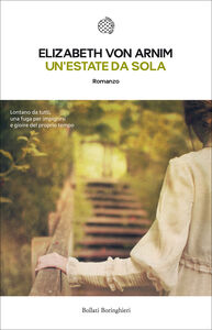 Libro Un' estate da sola Elizabeth von Arnim