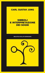 Libro Simboli e interpretazioni dei sogni Carl Gustav Jung