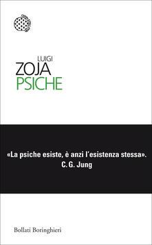 Psiche - Luigi Zoja - copertina
