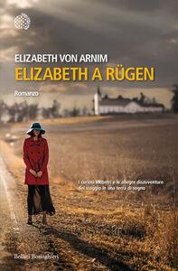 Libro Elizabeth a Rügen Elizabeth von Arnim