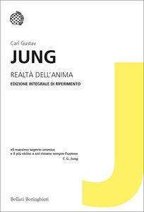 Libro Realtà dell'anima Carl Gustav Jung
