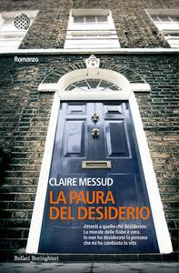 Libro La paura del desiderio Claire Messud