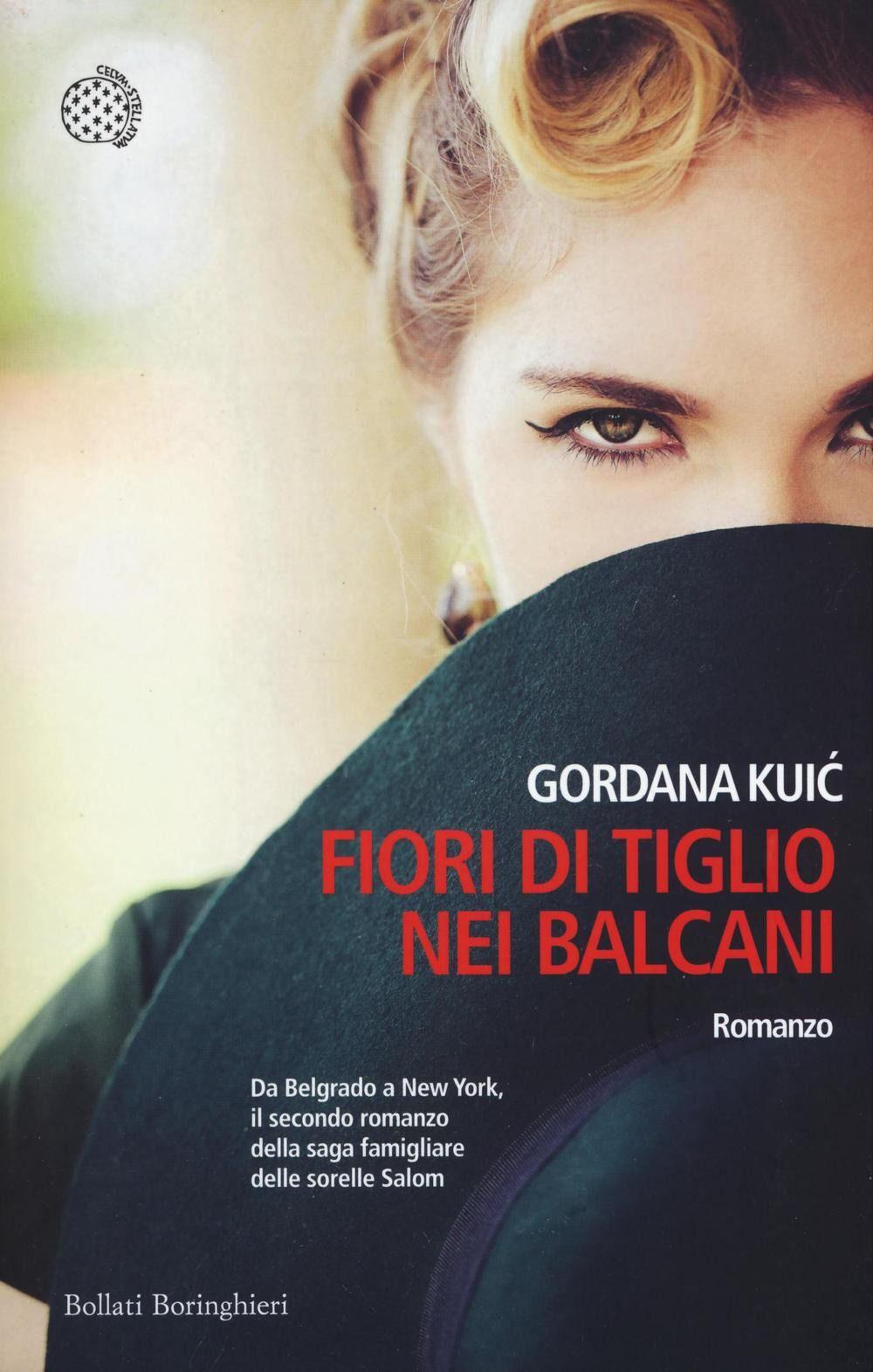 Fiori di tiglio nei Balcani