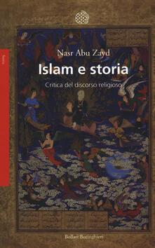 Daddyswing.es Islam e storia. Critica del discorso religioso Image