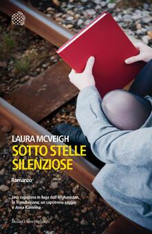 Sotto stelle silenziose - Laura McVeigh - copertina