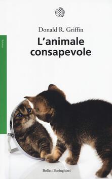 Camfeed.it L' animale consapevole Image