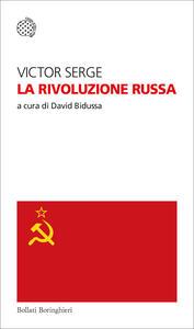 Libro La Rivoluzione russa Victor Serge