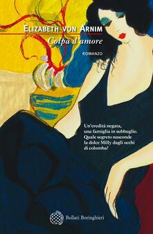 Secchiarapita.it Colpa d'amore Image