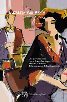 Vera - Elizabeth Arnim - copertina