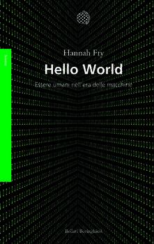 Fondazionesergioperlamusica.it Hello world. Essere umani nell'era delle macchine Image