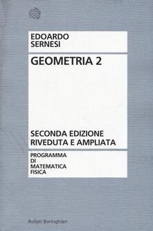 Parcoarenas.it Geometria. Vol. 2 Image