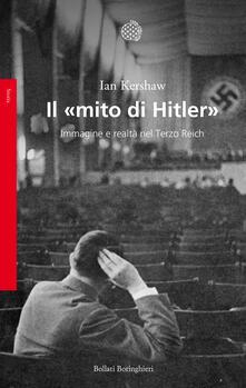 Daddyswing.es Il «mito di Hitler». Immagine e realtà nel Terzo Reich Image
