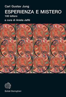 Esperienza e mistero. 100 lettere.pdf