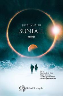 Amatigota.it Sunfall Image