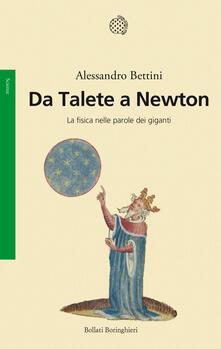 Voluntariadobaleares2014.es Da Talete a Newton. La fisica nelle parole dei giganti Image