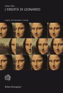 L eredità di Leonardo. Il genio che reinventò il mondo.pdf