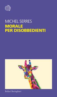 Ilmeglio-delweb.it Morale per disobbedienti Image