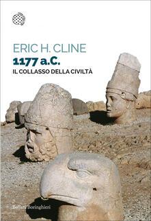 Daddyswing.es 1177 a. C. Il collasso della civiltà Image