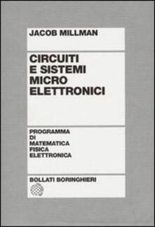 Voluntariadobaleares2014.es Circuiti e sistemi microelettronici Image