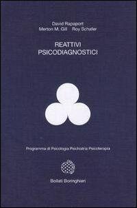 Reattivi psicodiagnostici