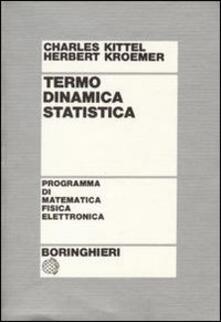 Steamcon.it Termodinamica statistica Image