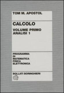 Calcolo. Vol. 1: Analisi 1..pdf