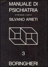 Manuale di psichiatria. Vol. 3