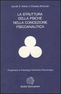 La struttura della psiche nella concezione psicoanalitica