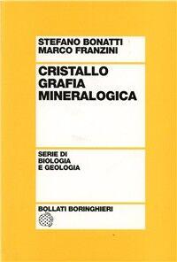 Cristallografia mineralogica