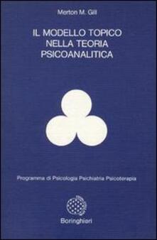 Il modello topico nella teoria psicoanalitica.pdf