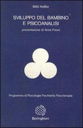 Sviluppo del bambino e psicoanalisi