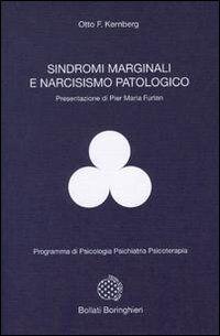 Sindromi marginali e narcisismo patologico