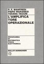 L' amplificatore operazionale